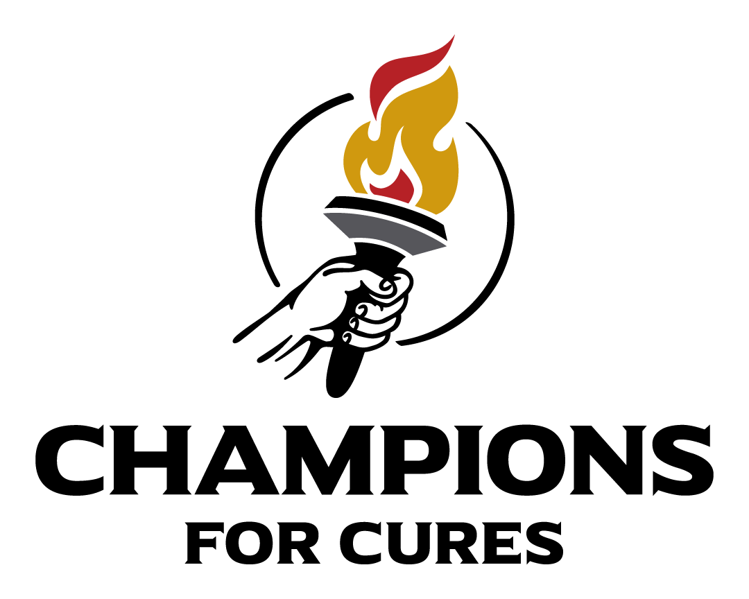 2020 Champions for Cures Virtual Fundraiser